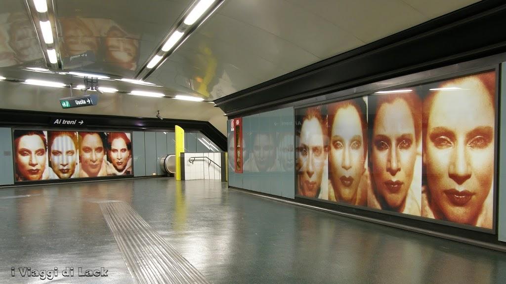 Stazione Rione Alto