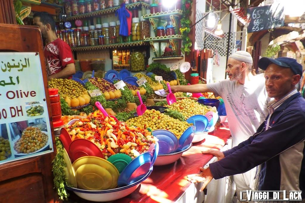 Mercato di Fez
