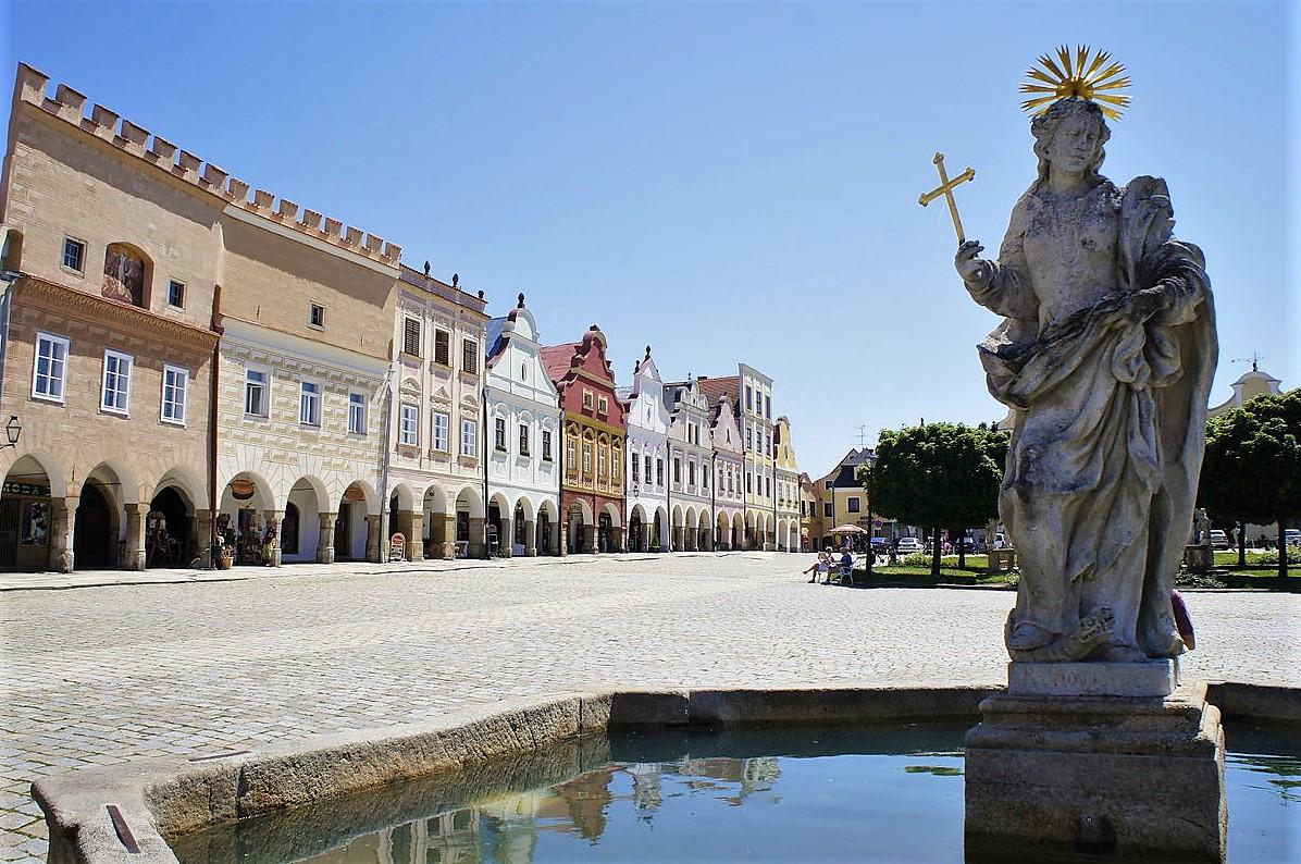 Fontana mariana