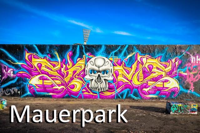 Mauerpark, la vera atmosfera di Berlino!