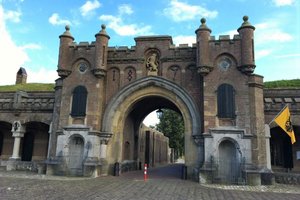Utrechtse Poort (Porta di Utrecht)