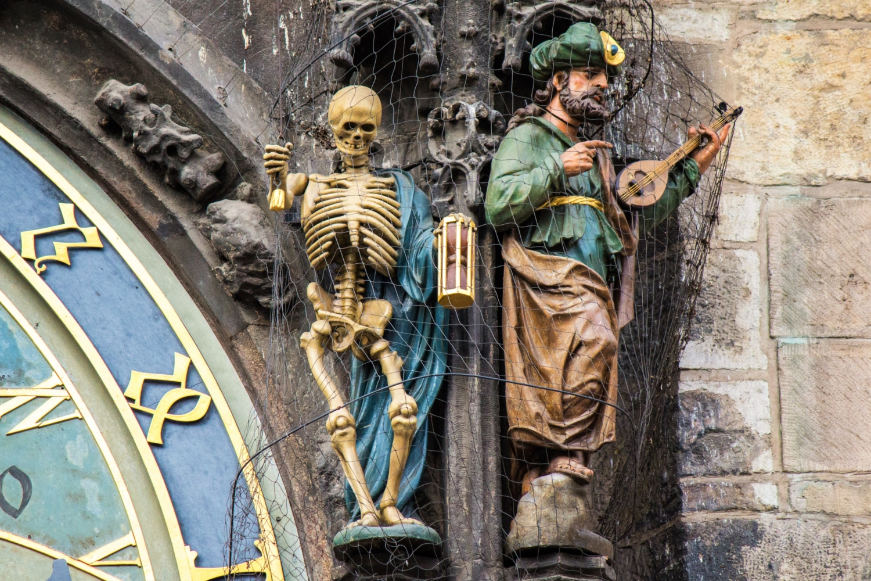 La Morte e la Lussuria