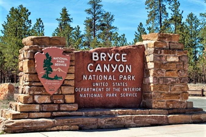Entrata Bryce