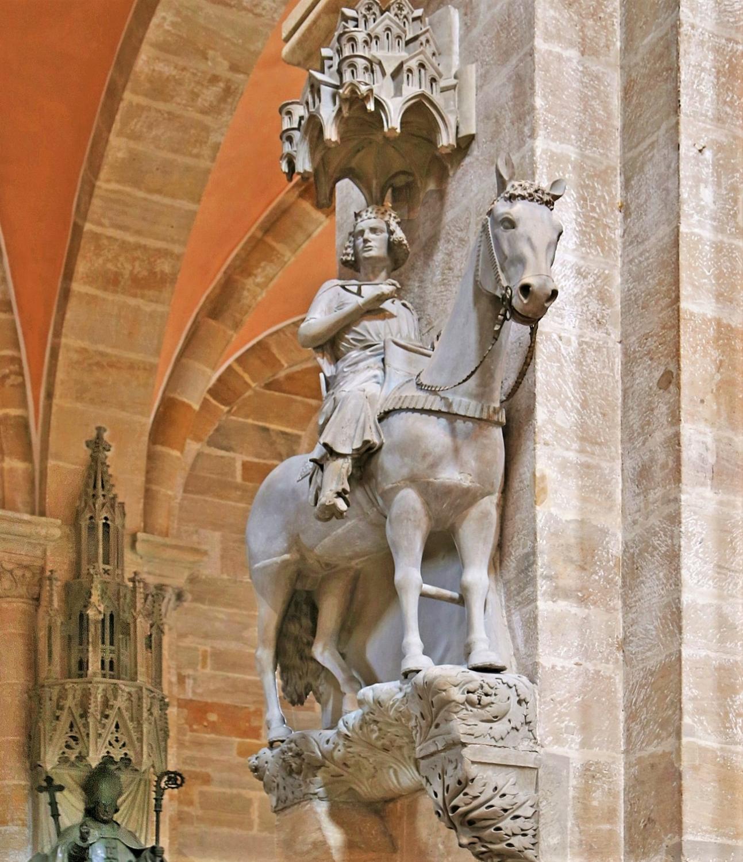 Il Cavaliere di Bamberg