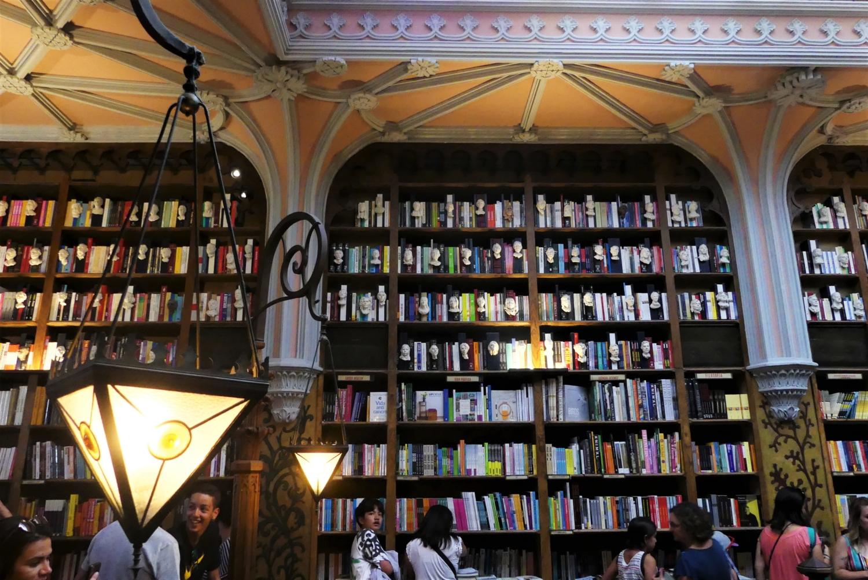 pareti di libri