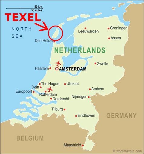 mappa texel