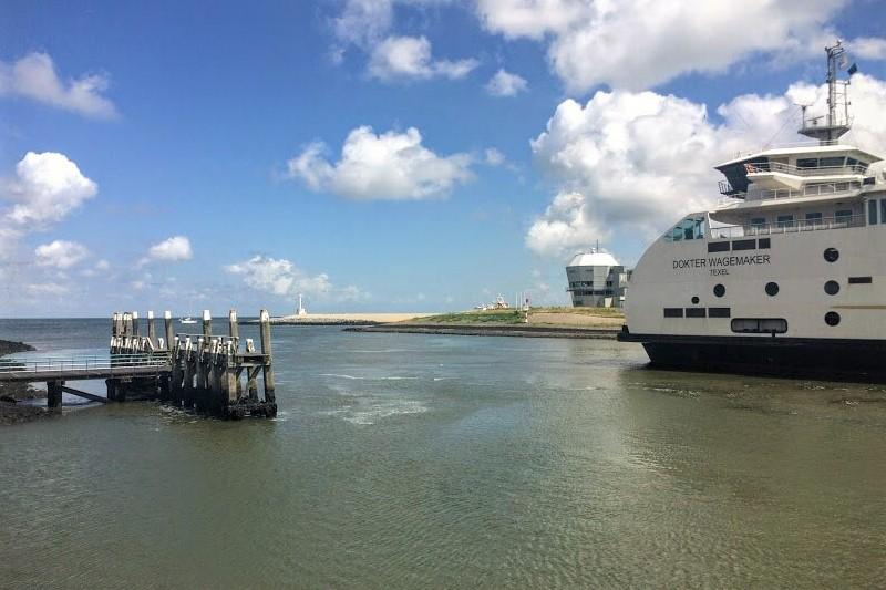 porto di Texel