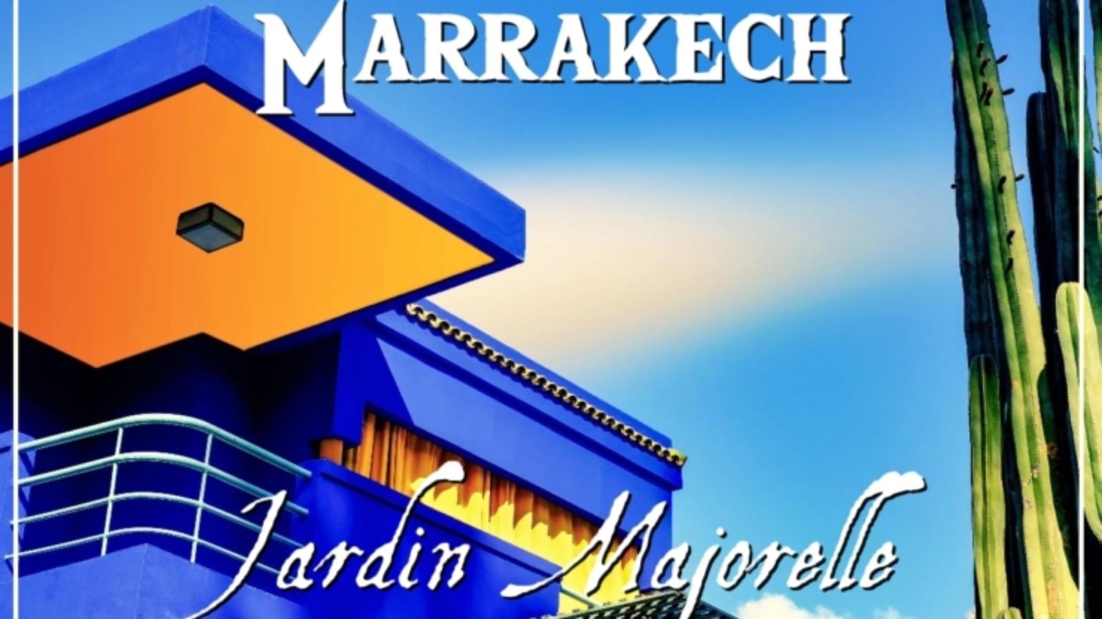 Marrakesh: i giardini Majorelle, paradiso degli artisti