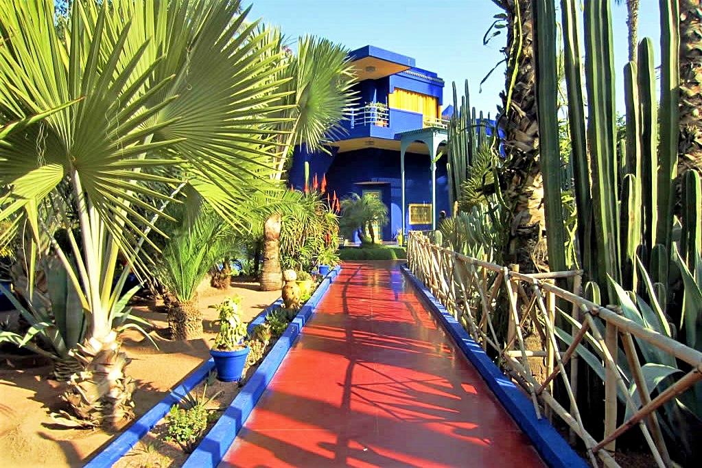 verso villa oasis