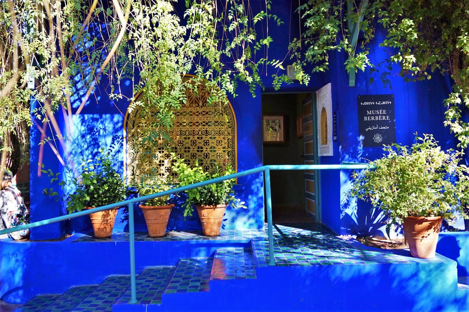 Museo Berbero