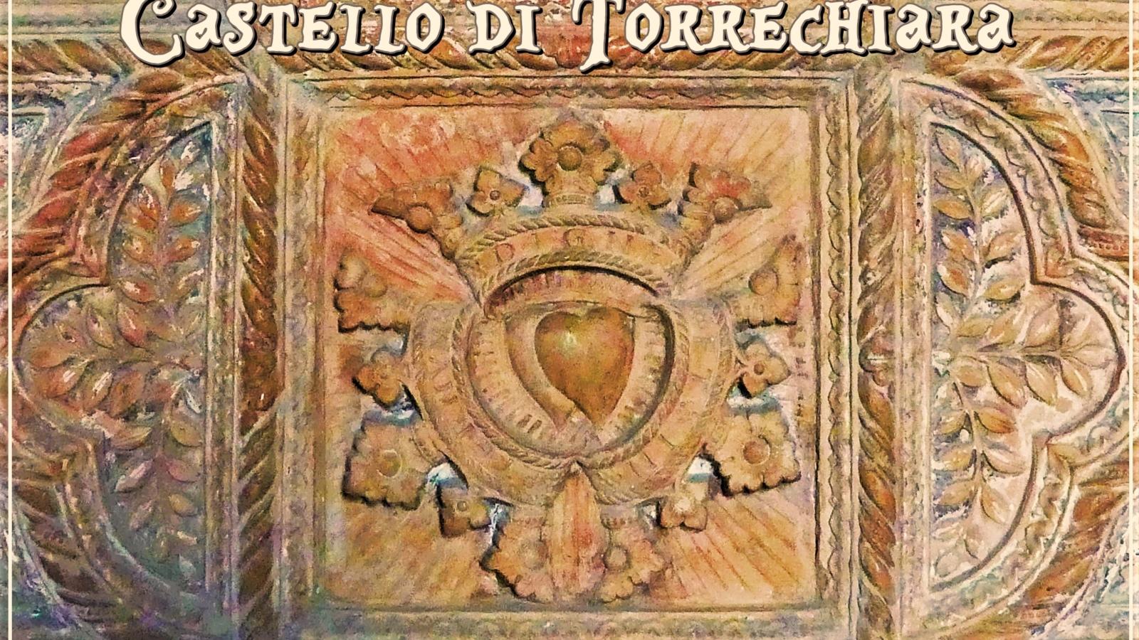 Castello di Torrechiara, una storia d'amore per l'eternità!