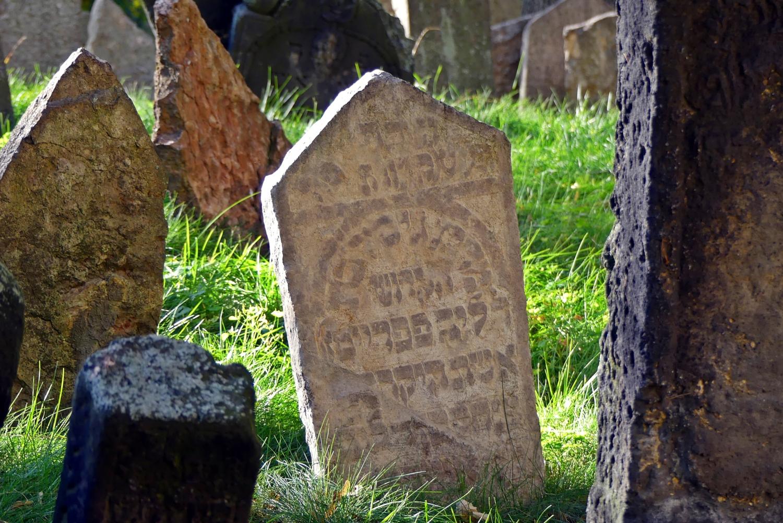 particolare tomba