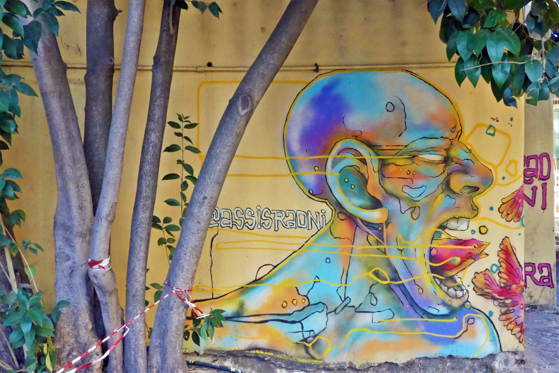 street LX art