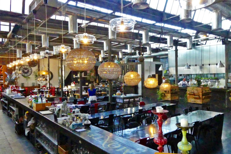 Fabbrica-design-ristorante