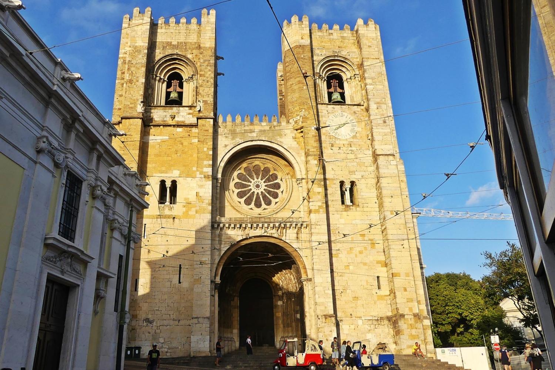 cattedrale Sè